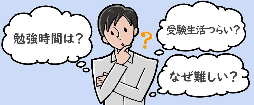 公認会計士試験