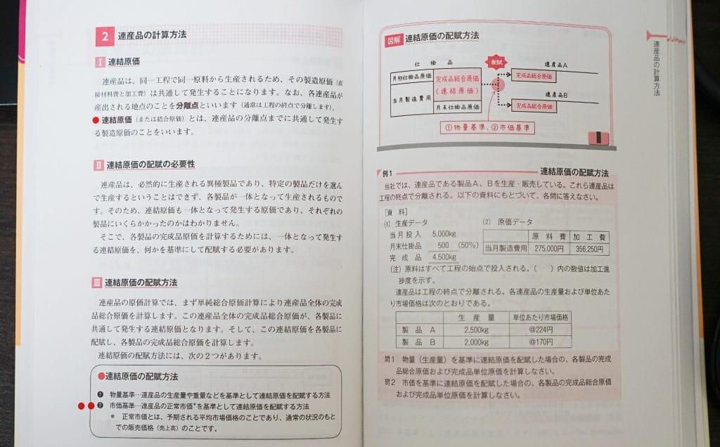 簿記1級の過去問